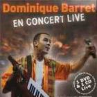 2003 Dominique BARRET Live I Dominique BARRET